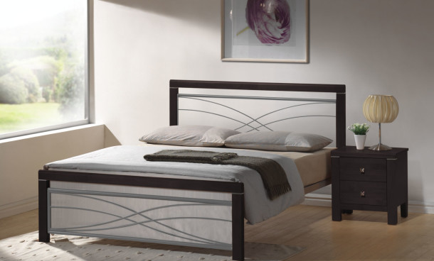 charlie queen bed frame - Cheap Queen Mattresses