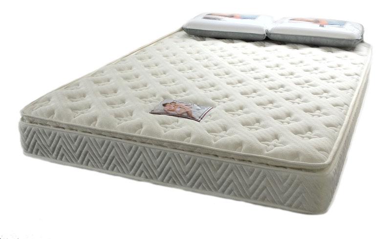 Posture wise pillowtop mattress mattress sale online for Buy futon mattress melbourne