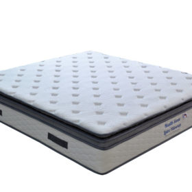 health sense latex mattress