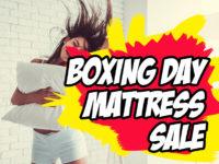 boxing-day-mattress-sale