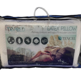 tencel latex pillow (2)